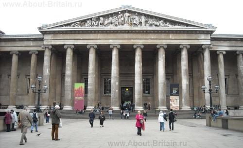 Музеи Великобритании
