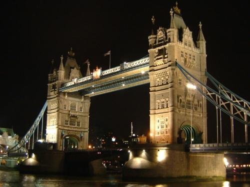 Великобритания 1