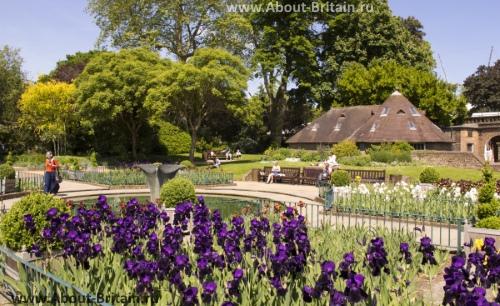Холланд-парк