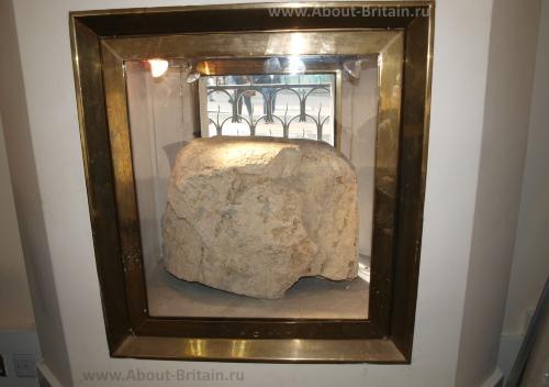 Лондонский камень