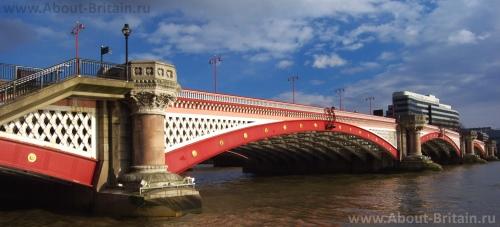 Мост Блэкфрайерс